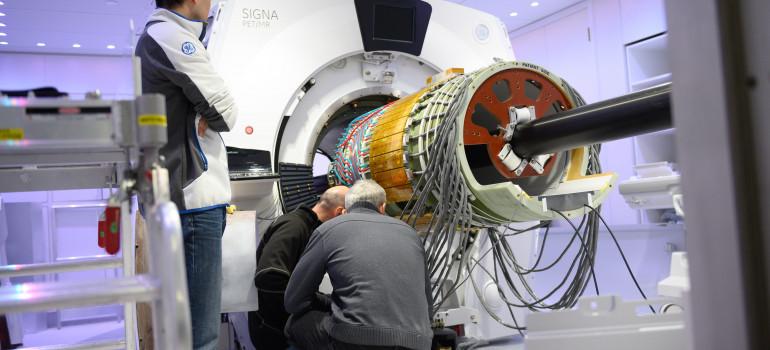 Home | PET(Positron Emission Tomography Imaging)-MRI Imaging at UBC
